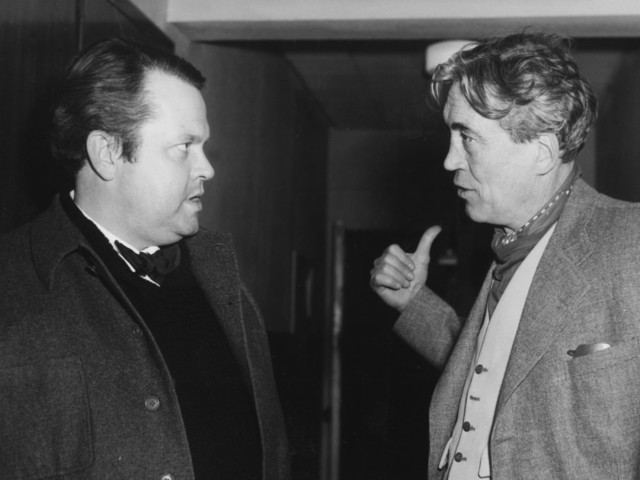 Netflix Completing Orson Welles Film 'The Other Side of the Wind'