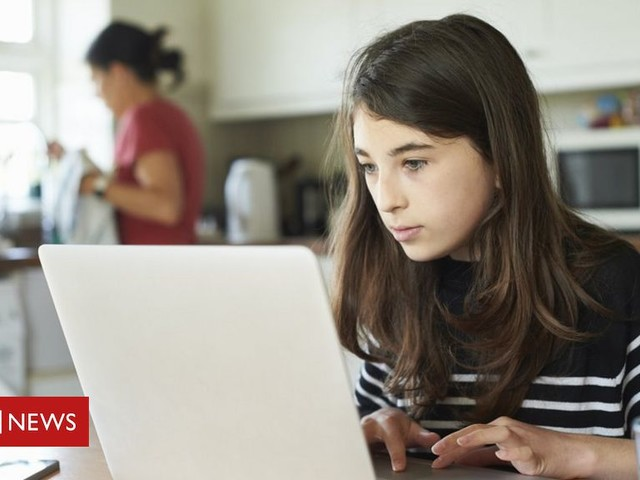 Remote learning: What are the challenges presented by at-home learning?