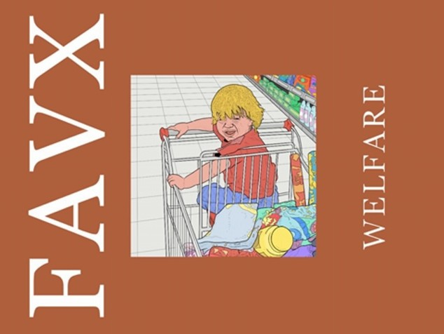 Favx: Welfare – EP review