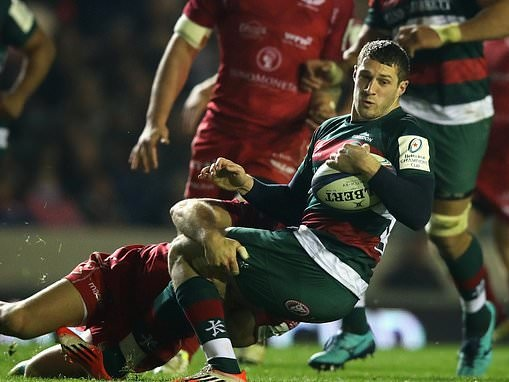 Wales head coach had to check Jonah Holmes' heritage before call-up
