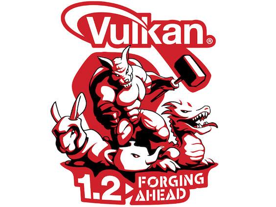 Vulkan 1.2 Specification Released: Refining For Efficiency & Development Simplicity