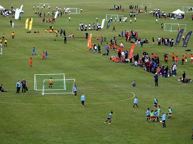 Grassroots game could return next week as FA submit new heath and safety guidelines