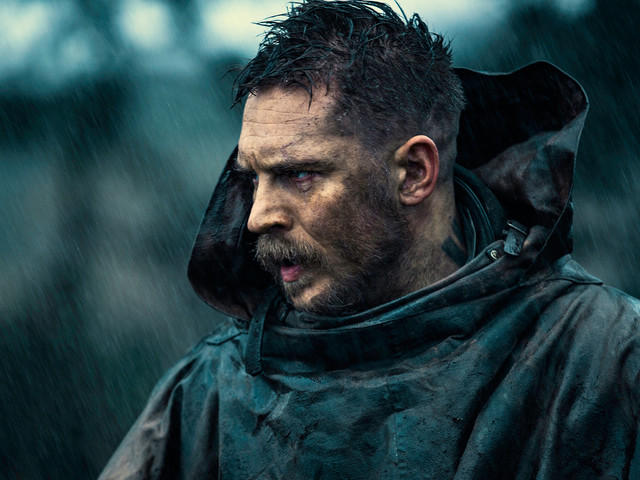 Tom Hardy Enlists In My War Gone By From The Accountant Director