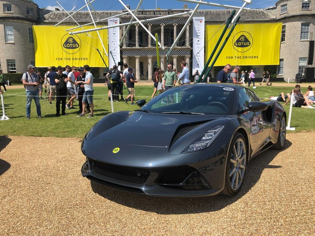 Goodwood Festival of Speed 2021: show report and gallery