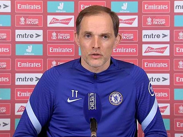 Paul Merson reveals his prediction for Tottenham v Chelsea FC
