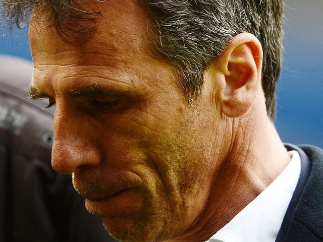 Dugout Blues: Zola resigns from Birmingham; Jokanovic pushing on with Fulham