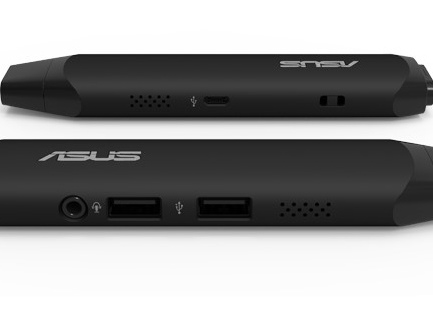 ASUS Upgrades Compute Stick: The VivoStick TS10 Gets More RAM, Storage, & Windows 10 Pro