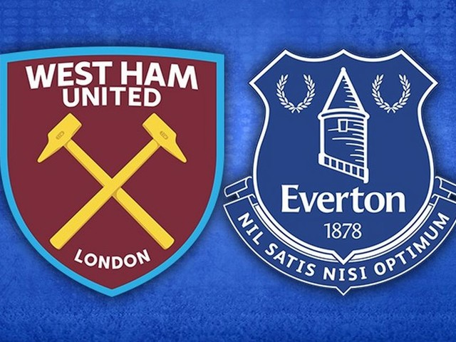 West Ham vs Everton as it happened - goals and highlights