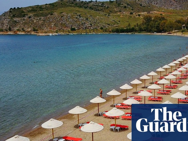 UK passengers barred from flights to Greece over confusing Covid forms