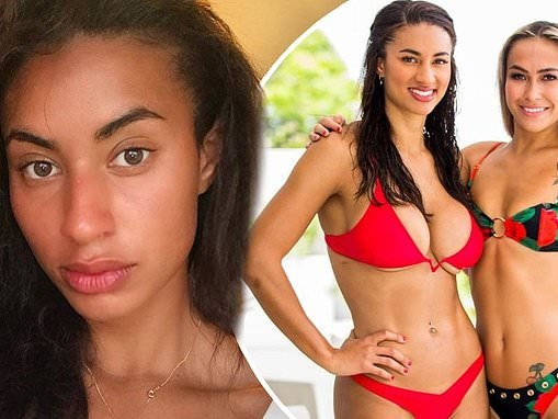 Love Island: Phoebe was 'scared of embarrassing her parents' by coming out