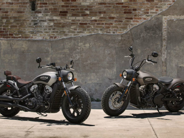 India Bike Week 2017: Indian Scout Bobber Launched At Rs. 12.99 Lakh