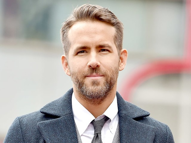 Ryan Reynolds Reveals He Once Saved His Nephew's Life
