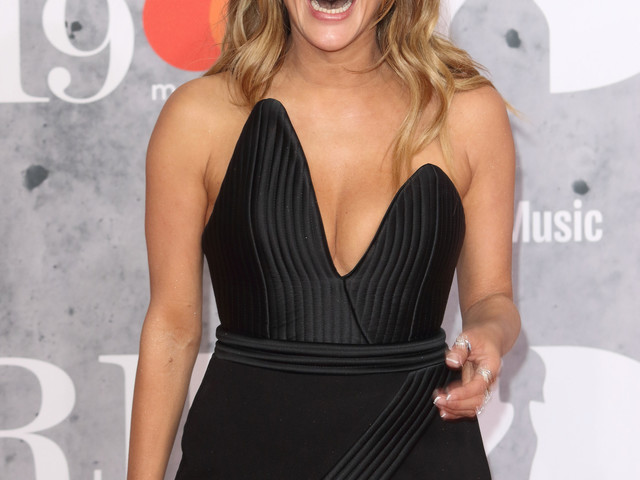 Love Island's Caroline Flack reveals this utterly BIZARRE food obsession