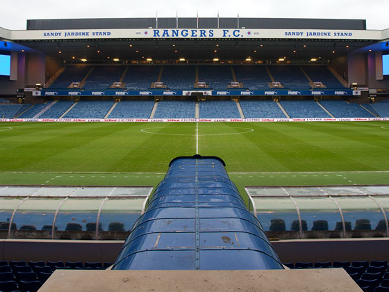 Manchester United player Rangers reportedly desire wants to leave