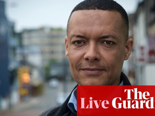 Labour leadership: Clive Lewis backs federalism, and says Scottish Labour should be fully independent - live news