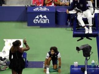 US OPEN '19: Williams-Osaka reverberations felt, year later