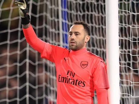 Brain injury charity 'appalled' by Ospina concussion incident
