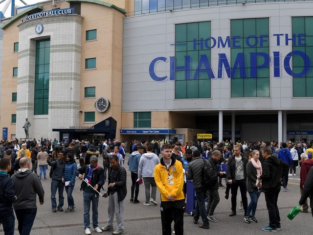 Chelsea vs. Arsenal, Premier League: Confirmed lineups
