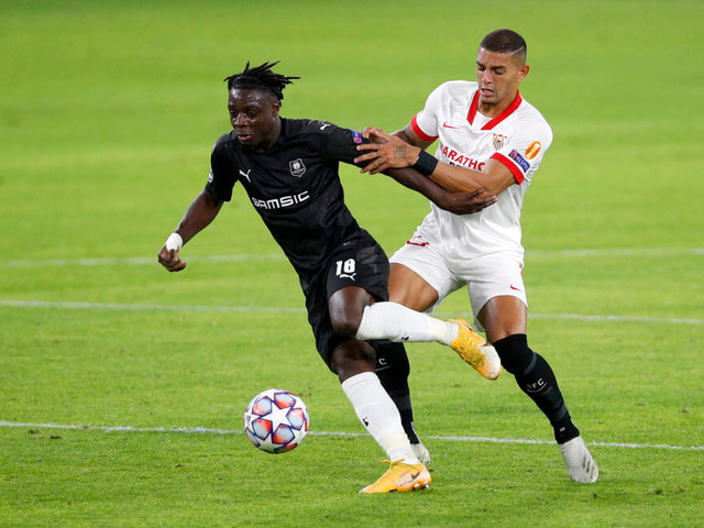 Opinion: Liverpool must look to sign Jeremy Doku in January