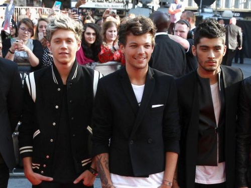 Every member of One Direction, ranked by net worth