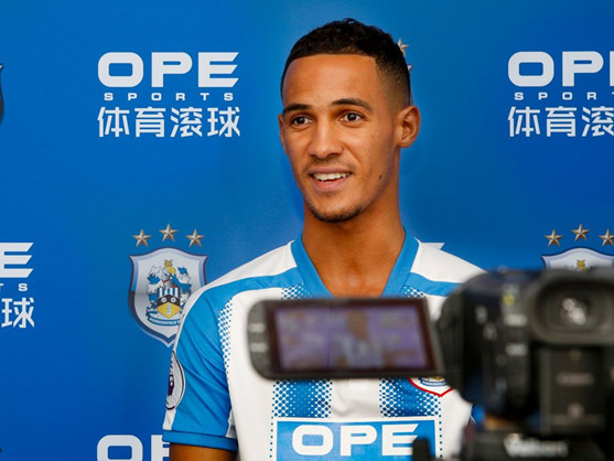 Official: Huddersfield Complete £11m Deal For Tom Ince, Break Transfer Record For Second Time In Four Days