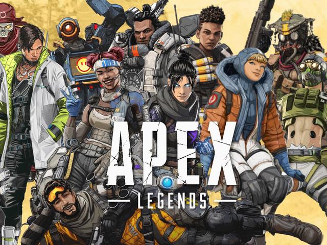 Apex Legends Leaks Reveal Details about Potential Season 8 Legend Fuse