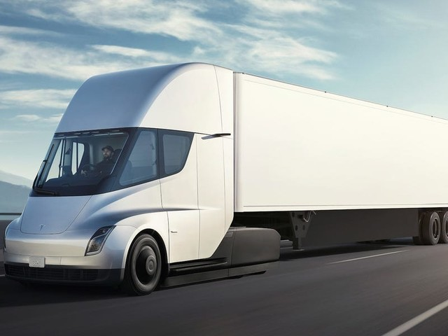 Tesla, Nikola, Rivian, GM and more are set for a battle over the huge new demand for electric trucks, buses, and vans (TSLA, NKLA)