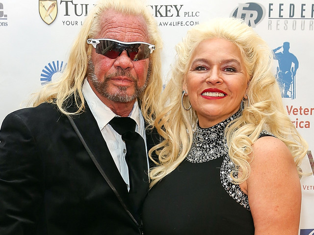 Dog the Bounty Hunter Reveals the Item Belonging to Late Wife Beth He Wants Back After Store Robbery