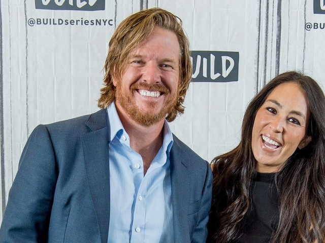 Chip and Joanna Gaines of 'Fixer Upper' fame say you only need to know '40%-60%' of the information before making a decision — and that includes launching a company