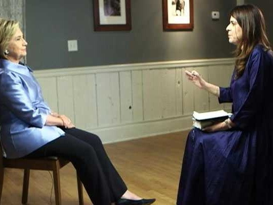 Full Transcript Of Hillary Clinton's Exclusive Interview With NDTV