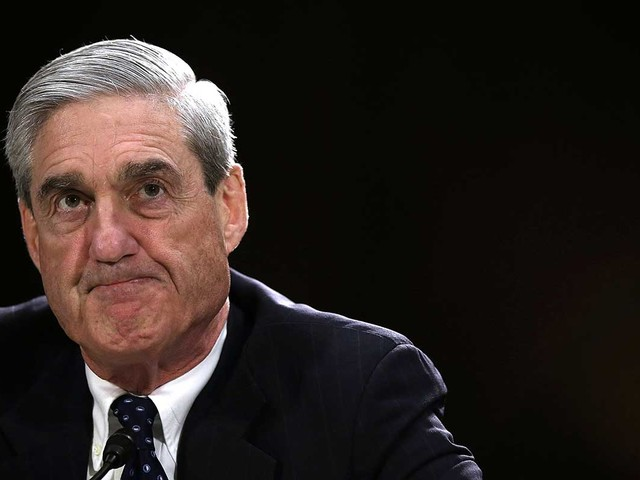 Mueller testimony: is this Trump's 'moment of reckoning'?