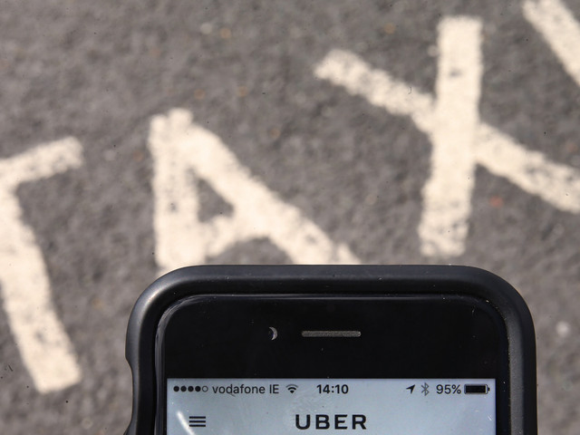 The Taylor Review Diagnoses The Problems Of The Gig Economy But Fails To Recommend Tough Action