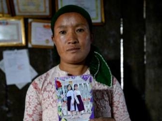Mothers of the Missing: Anguished search for Vietnam's kidnapped brides
