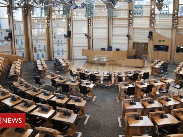 Move to debate no-deal Brexit at Holyrood