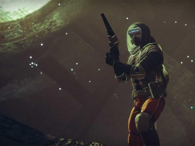 Destiny 2 Trials of the Nine will return on all platforms November 3