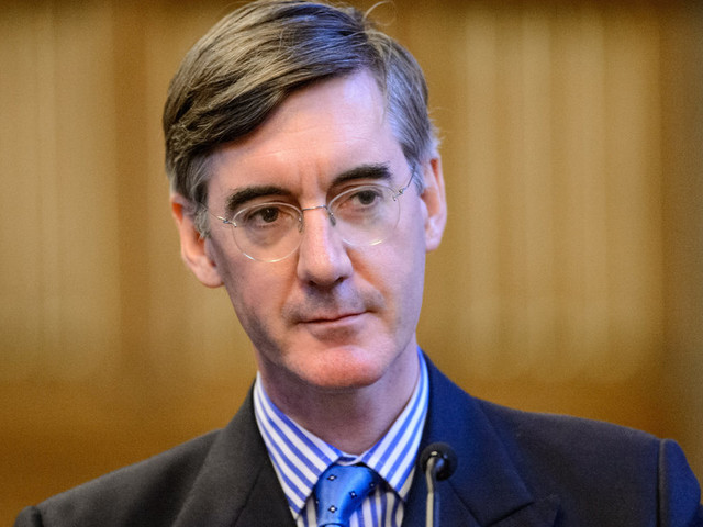 Jacob Rees-Mogg Blasts Government Over Shift To 'Soft' Brexit