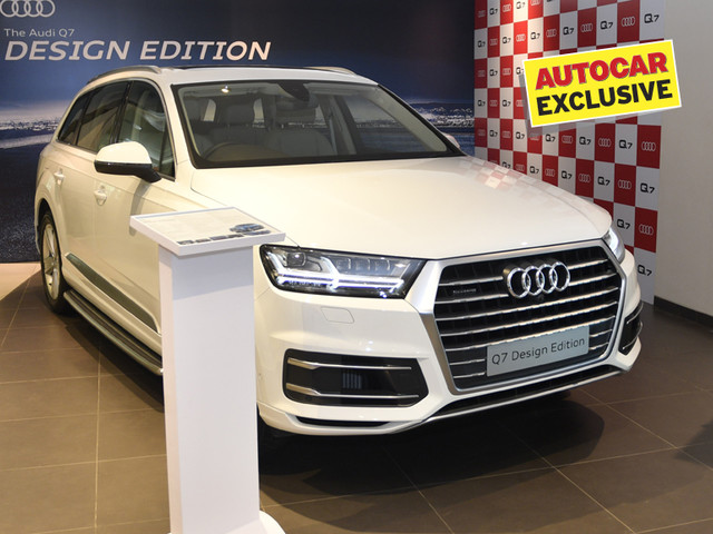Up to Rs 14 lakh off on Audi cars, SUVs in March 2019