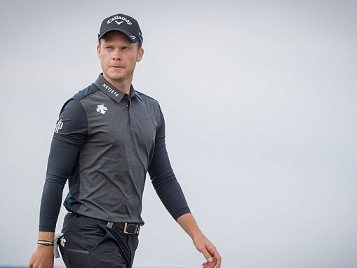 Danny Willett heading for Carnoustie with renewed confidence after '18 months of s***'