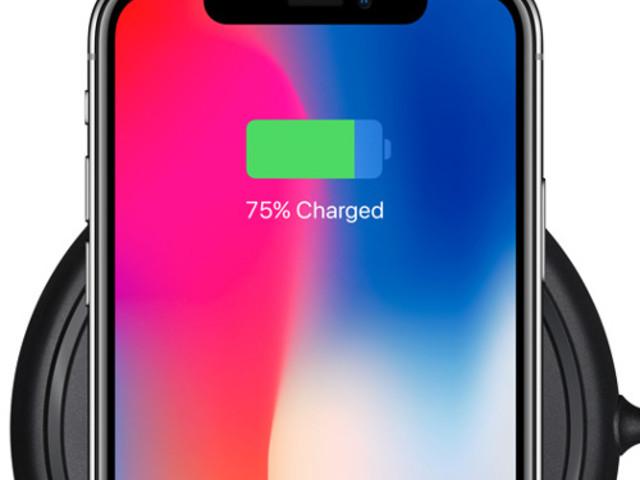 Apple iPhone X battery life test comparison vs iPhone 8 Plus, Samsung Galaxy