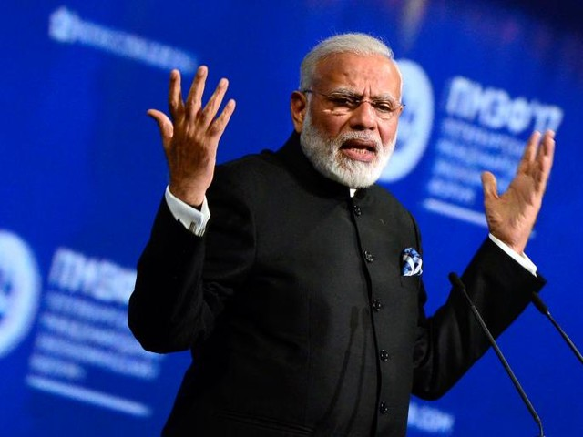 Indian Prime Minister to Visit Trump, and a Few Topics Will Be Tense