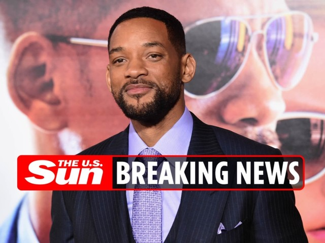Will Smith's $42M LA mansion 'suffers FIRE as ambulance and fire trucks rush to massive property'