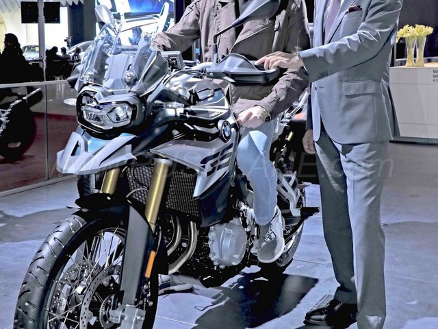 BMW 750 GS and 850 GS launched in India – Priced from Rs 12.2 lakh