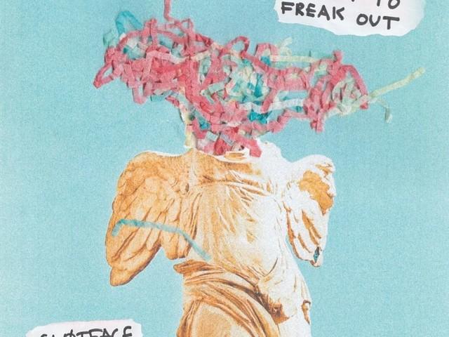 Sløtface – Try Not To Freak Out (Propeller Recordings)