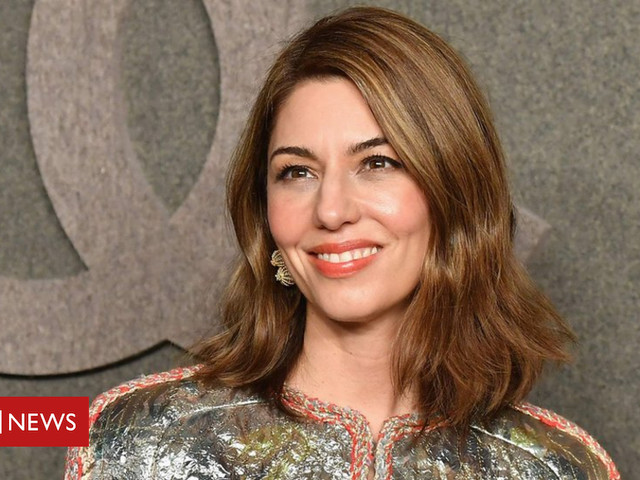 Sofia Coppola to direct first Apple film