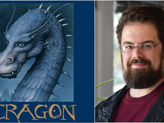 'Eragon' Author Encourages Fans to Push Disney for a 'Proper' Adaptation