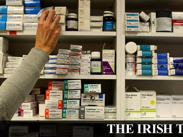 New cancer drugs could cost State €500m