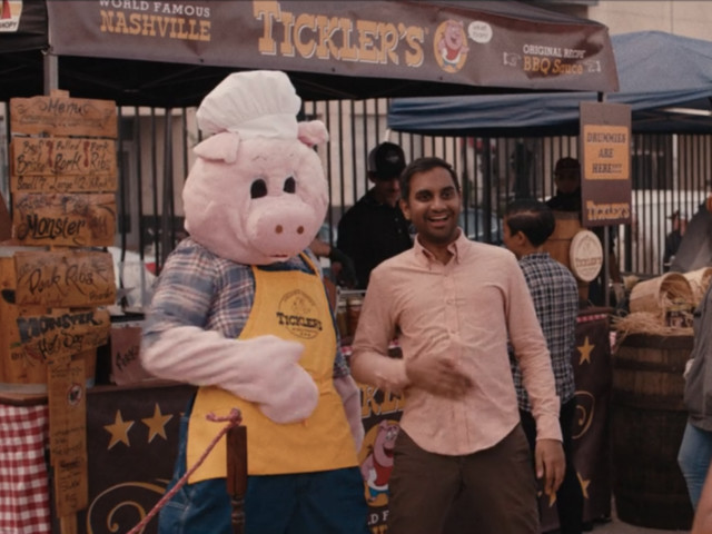 The Most Radical Thing About Master of None's Islam Episode Is That It Isn't About Religion