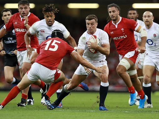 Ben Youngs backs England gamble to use George Ford as stand-in scrum-half at World Cup