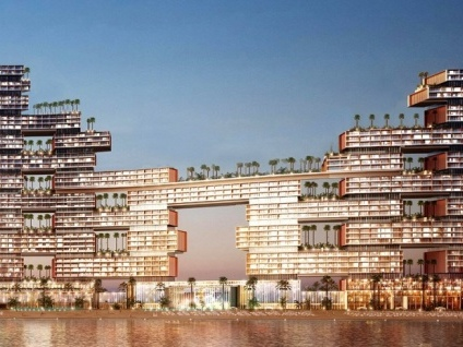 Royal Atlantis Resort & Residences to open in late 2020