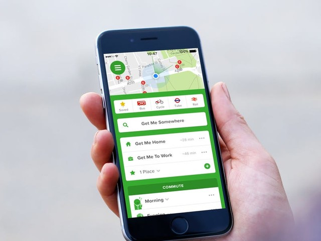 Transport app Citymapper smashed its crowdfunding goal in one day, raising over $9 million at a $268 million valuation